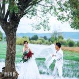 青摄影婚纱摄影