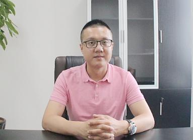 专访碧桂园·江湾1号营销负责人
