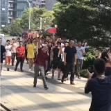 """马云今天卸任阿里董事局主席!""""马老师""""要上岗了!"""