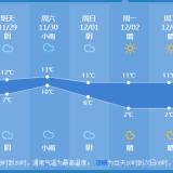 昨晚!杭州下雪了!