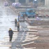 杭绍台铁路相关工程开工,涉及20多个村...