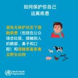 浙江发现5例武汉来浙并有发热等症状的患者,并已隔离治疗。嵊州人要牢记这些!