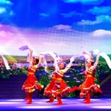 嵊州君风舞蹈2020暑假新生报名,一起约起,优惠满满
