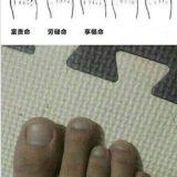 看脚趾头就知通你的命