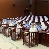 16件80人,最高刑21年!绍兴集中宣判了这些黑恶势力案件
