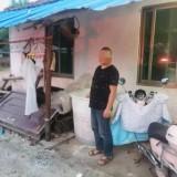 光天化日,350多斤水蜜桃不翼而飞..