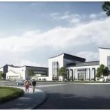 大气!嵊州新建客运西站建设项目设计方案批前公示