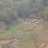 持续少雨,嵊州这里的水库几乎见底,涉及6000多人用水…