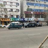 嵊州一男子在家中自杀,警车和120都来了,被紧急送医