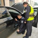 2020年嵊州全年新增汽车7955辆,机动车保有量已超20万辆