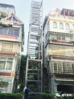 好消息!今年绍兴地区要加装电梯300台,快看有你家吗?