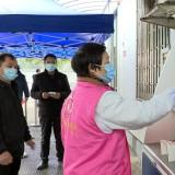 嵊州核酸检测开设暖心服务,这些人必须检测!
