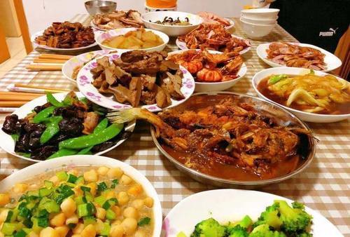 @所有嵊州人,即日起有序开放农村家宴聚餐活动