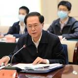 卸任浙江省委书记、履新全国人大后,车俊再担重任