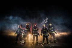 高中可报!绍兴嵊州消防公开招聘政府专职消防员