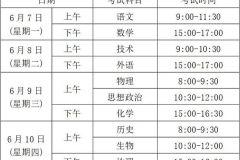 大事!浙江省2021年高考招生意见出炉
