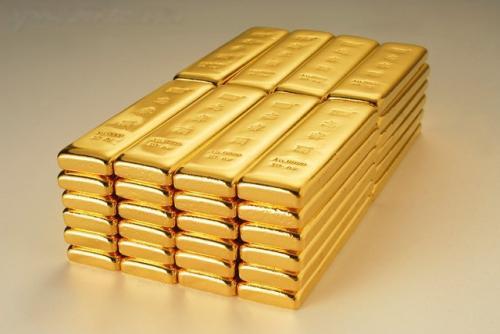 贪官在浙江河道扔25公斤黄金,15公斤尚未捞到