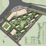 嵊州小砩地块将新建一小区,配备商业、幼儿园…效果图曝光