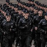 嵊州市公安局招聘辅警19人!6月29日起报名,快来!