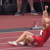 中国第一人!苏炳添闯入东京奥运会男子100米决赛