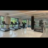 lightdark健身房半年卡