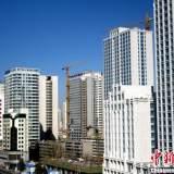 """房价涨幅全面回落,中国楼市迎来""""拐点""""?"""