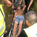 嵊州87岁老太走失,被发现时正在喊救命!