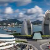 研究者评中国十大共富城市,绍兴排名第一