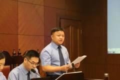 浙江嘉兴原市委常委、副市长徐淼受贿一案宣判
