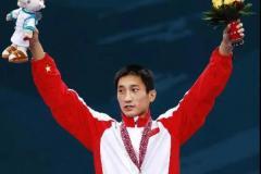 亚运会冠军被通缉?警方正公开征集线索